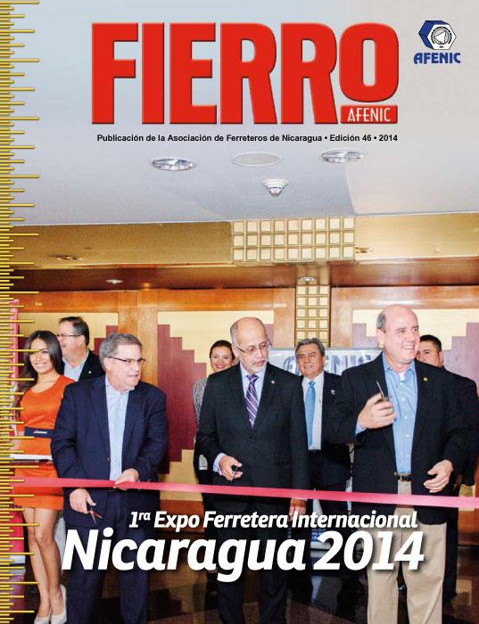 Revista Fierro Eicion 46 - AFENIC