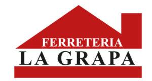 Logo - Ferreteria La Grapa - AFENIC