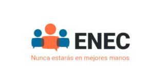 Logo ENEC - AFENIC