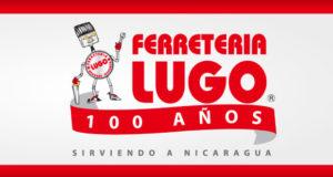 Logo Ferreteria Lugo - AFENIC