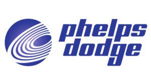 Logo Phelps Dodge - AFENIC