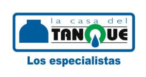 La casa del tanque - Logo - AFENIC