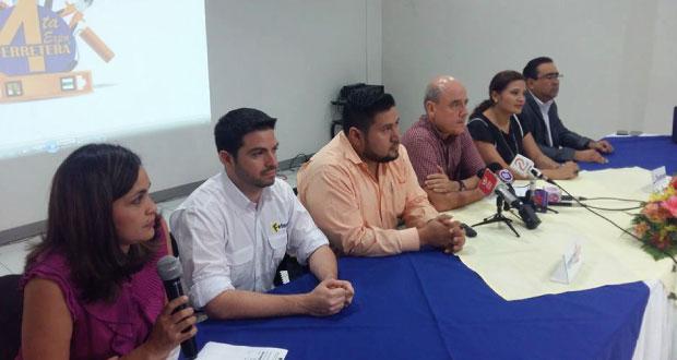 Nota Prensa Expo Ferretera - AFENIC