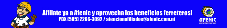 4ta Expo Ferretera Internacional - AFENIC