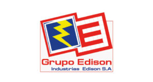 Industrias Edison - Logo - AFENIC