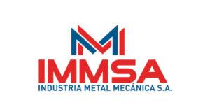 IMMSA Logo - AFENIC
