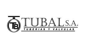 Tuberías y Válvulas, S.A. - Logo - AFENIC